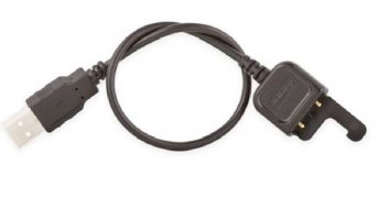 GoPro Charging Cable (for Smart Remote + Wi-Fi Remote) Ersatz-Ladekabel für Remote