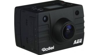 Rollei Bullet 5S Kamera Outdoor-Edition black