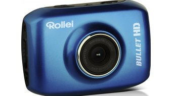 Rollei Youngstar Kamera blue