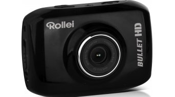 Rollei Youngstar Kamera black