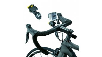 Topeak QR Modular Sport Camera Multi-Mount 黑色