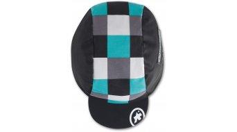 Assos FF1 cap evo7 cappellino Cycling Cap mis. unisize black