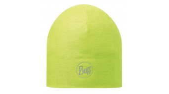 Buff® berretto Microfiber 2 Layers r-solid yellow fluor