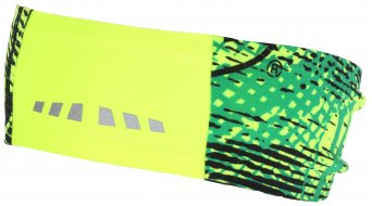 Buff® Headband Tech Buff Flash Logo amarillo Fluor