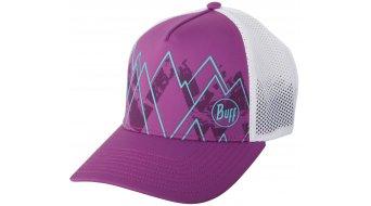 Buff® Trucker Tech Cap Adult 帽 型号 solid