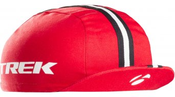 Bontrager Cotton Cycling cappellino mis. unisize red/black