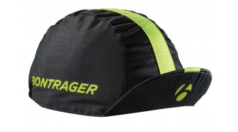 Bontrager Cotton Cycling capuchon taille unique black/high vis