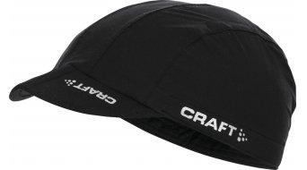 Craft Bike Rain Kappe Cap Gr. L/XL black
