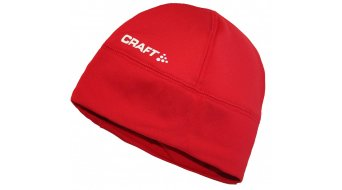 Craft Light Thermal gorro(-a) tamaño S/M bright rojo