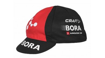 Craft Bora Argon 18 cappellino mis. unisize black/bright red