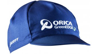 Craft Orica GreenEdge cappellino mis. unisize white