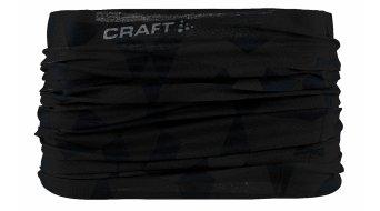 Craft Neck Tube Halstuch Gr. Uni black/white