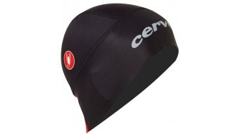 Cervélo é berretto Skully copricasco mis. unisize black/white/red