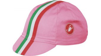 Castelli Retro 2 gorro(-a) Cycling Cap tamaño unisize pink
