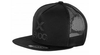 EVOC 10-Years Trucker 帽 型号 均码 black 款型 2019