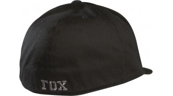 FOX Fortitude cappellino uomini 210 Fitted Hat mis S/M black