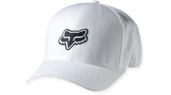 Fox Legacy 帽 男士-帽 Flexfit Hat 型号 S/M white