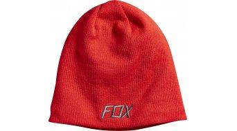 Fox Saber Mütze Herren-Mütze Wendemütze Beanie Gr. unisize red