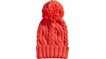 Fox Legendary Pom Mütze Damen-Mütze Beanie Gr. unisize acid red