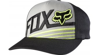 Fox Become Kappe Kinder-Kappe Youth Flexfit Hat Gr. unisize grey