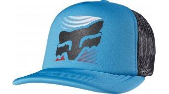 Fox Home Bound gorro(-a) niños-gorro(-a) Youth Snapback Hat tamaño unisize electric azul