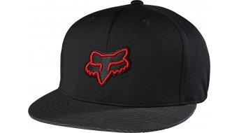 Fox Distain Kappe Herren-Kappe Snapback Hat Gr. unisize black