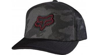 Fox Gripe gorro(-a) Caballeros-gorro(-a) Snapback Hat tamaño unisize negro