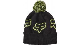 Fox Particle Mütze Damen-Mütze Beanie Gr. unisize black