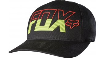 Fox Katch Kappe Kinder-Kappe Youth Flexfit Hat Gr. unisize black
