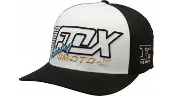 Fox Flection Flexfit 帽 男士 型号 L/XL black