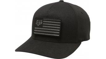 Fox Placate Flexfit 帽 男士 型号 black