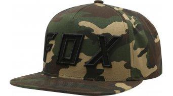 Fox Posessed Snapback 帽 型号 均码