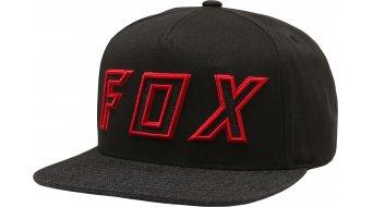 Fox Posessed Snapback 帽 型号 均码 black