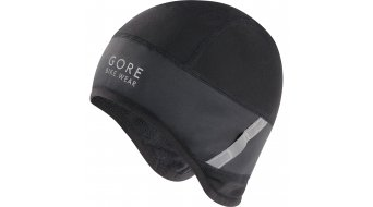 GORE Bike Wear Universal cubrecascos Windstopper negro