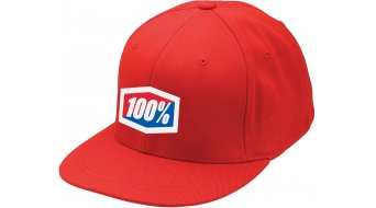 100% Icon Fitted Kappe