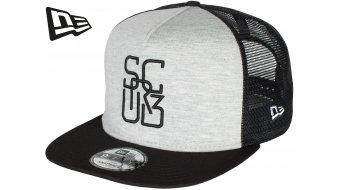 ION Scrub Snapback 帽 (New Era) 型号 black
