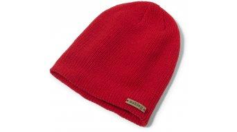 Oakley Avenue Classic Mütze Damen-Mütze Beanie Gr. unisize red line