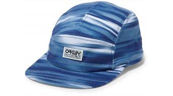 Oakley Factory Pilot 5 Panel Kappe Gr. Unisize imperial blue