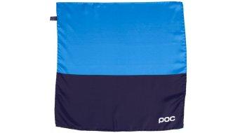 POC Raceday Scarf Bandana mis. unisize garminium blue/navy black- modello espositivo