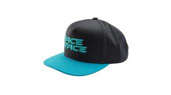 Race Face Porter Kappe Gr. unisize black/teal