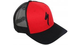 Specialized Flexfit Trucker S-Logo Cap 型号 均码