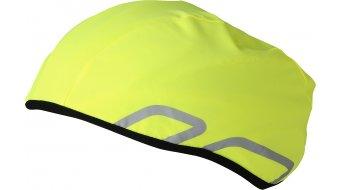 Shimano High-Visible Helmberretto Helm sopra ziehberretto mis uni neon giallo