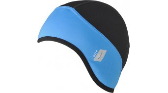 Shimano Windbreaker couvre casque chapeau léger Gr. uni bleu