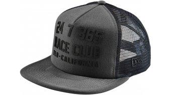 Troy Lee Designs Race Club Snapback 帽 型号 onesize