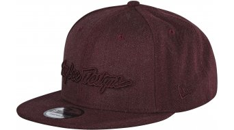 Troy Lee Designs Classic Signature Snapback 帽 型号 onesize