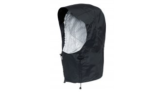 VAUDE Spray III Kapuze Hood black