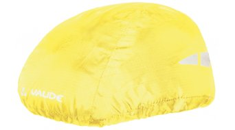 VAUDE casco funda impermeable funda impermeable color neón amarillo