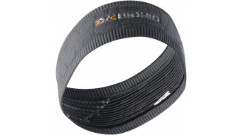 X-Bionic Headband cinta para poner en la frente Headband light charcoal/pearl