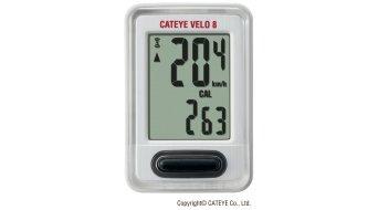 Cat Eye Velo9 CC-VL820 骑行测量仪