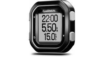 Garmin Edge 25 GPS ciclocomputador rueda trasera Bundle (incl. estándar Herzfrequenzbrustgurt)
